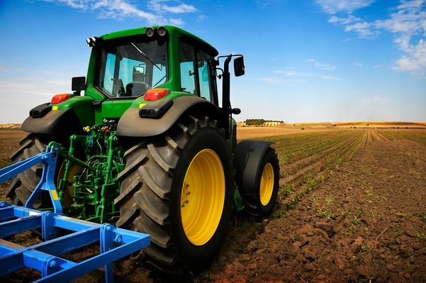 Farm Loan Pic